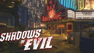 Download Ultimate Guide to 'Shadows of Evil' - Walkthrough, Tutorial, All Buildables (Black Ops 3 Zombies) Video