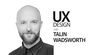 Download Live UX Design with Talin Wadsworth - hosted by Michael Chaize 1/3 Video