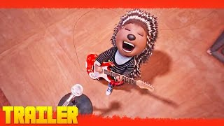 Download SING (2016) Tráiler Oficial #2 Español Video