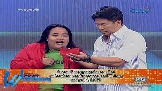 Download Wowowin: Mga nakakalokang sagot sa 'Bigyan ng Jacket' Video
