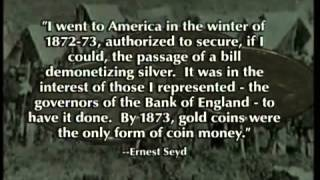 Download The Evils of the Federal Reserve and Prior Private Central Banks - Rothschild Video