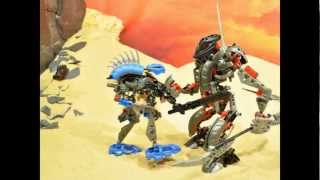 Download LEGO Film Bionicle Film, Lego Action HD Video