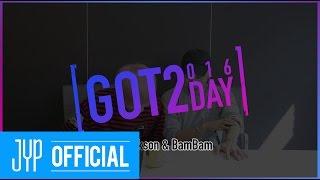 Download [GOT2DAY 2016] 12. Jackson & BamBam Video