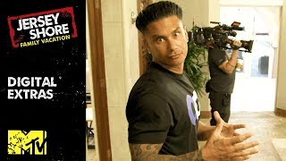 Download Pauly D's Inside Look at the Miami Mansion 💪 | Jersey Shore: Family Vacation | MTV Video