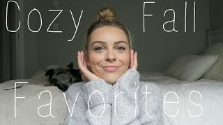 Download Cozy Fall Favorites | 2016 Video