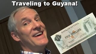 Download Traveling to Guayana, Suriname, French Guiana! Video