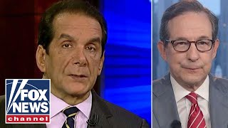 Download Chris Wallace: Death of Krauthammer is a loss for the nation Video