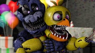 Download [SFM FNaF] Old Memories: No Mercy Video