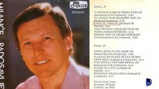 Download Milance Radosavljevic - Pozdravi draga sina - (Audio 1975) - CEO ALBUM Video