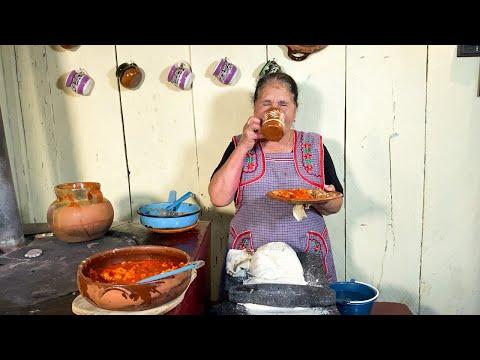 Almuerzo Sencillo pero Sabroso De Mi Rancho A Tu Cocina