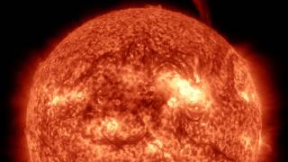Download A timelapse of the Sun in 4K Video