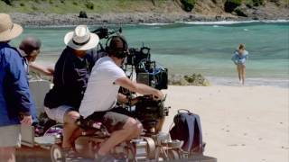 Download The Shallows: Blake Lively Behind the Scenes Movie Broll - Shark Video