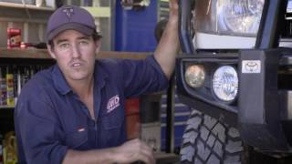 Download 4x4 DIY: How To Do An Engine Oil Change Video