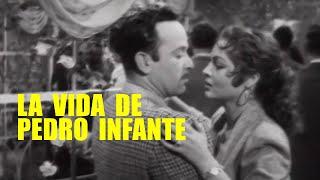 Download La Vida de Pedro Infante - Pelicula Completa Video