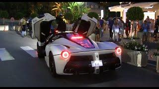 Download Brand New KHK's Ferrari Laferrari in Monaco Video