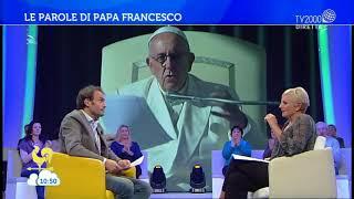 Download Le parole di Papa Francesco Video