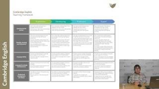 Download Planning Teacher Professional Development Video