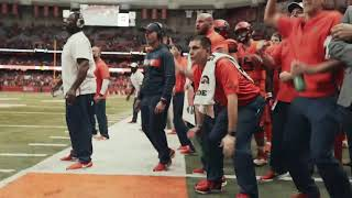 Download Syracuse vs. UNC   The Winning Play Video