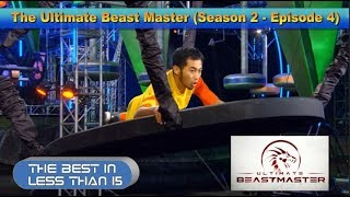 Download The Ultimate Beastmaster: S02E04 (The Best in Less Than 15) Video