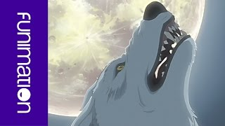 Download Wolf's Rain – Coming Soon on Blu-ray Video