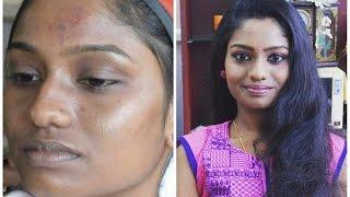 Download Makeup Techniques for Dark Skin (Full Tutorial) Video