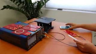 Download RWC5010A NFC Tester (4. Sniff function) Video