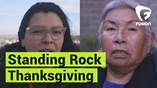 Download A Thanksgiving Message From Standing Rock Video