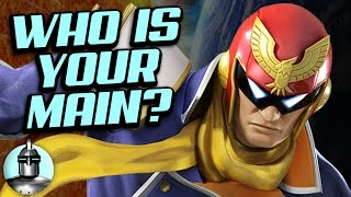Download What Your Super Smash Brothers Main Says About YOU! | The Leaderboard Video