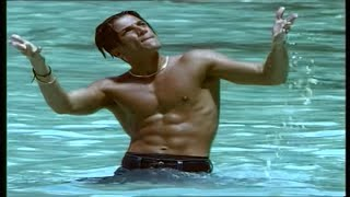 Download Peter Andre - Mysterious Girl Video