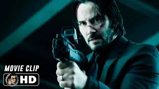 Download JOHN WICK Clip - Where is He? (2014) Keanu Reeves Video