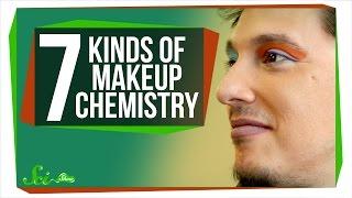 Download 7 Kinds of Makeup Chemistry Video