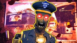 Download SECRET ZOMBIE BUS DEPOT (Call of Duty Zombies Mod) Video