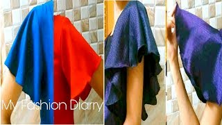 Download How to make umbrella sleeves (4 method),easy!!DIY Video