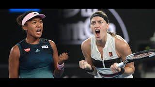 Download AO 2019 Finals Naomi Osaka VS Petra Kvitová Full 3rd Set! Video