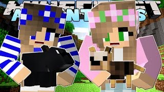 Download Minecraft - Little Kelly Adventures : GETTING NEW PUPPIES! Video