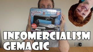 Download Infomercialism: GeMagic Video