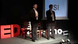 Download ¿Se Puede Entrenar a la Mente para Ser Exitosos?: Gonzalo Le Blanc & Daniel West at TEDxDurazno Video