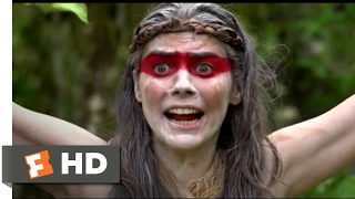 Download The Green Inferno (2015) - Don't Shoot! Scene (7/7) | Movieclips Video