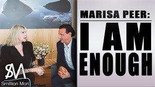 Download Marisa Peer: How to develop I am enough mindset Video
