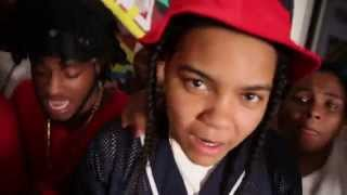 Download Young M.A ″10 Bands x Brooklyn Poppin″ (Freestyle Music Videos) Video