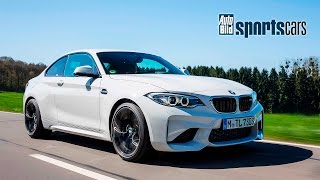 Download 2016 BMW M2 - Fahrbericht / Review / Test - AUTO BILD SPORTSCARS Video