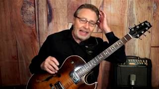 Download How to make scales NOT SOUND LIKE SCALES with Rich Severson Video