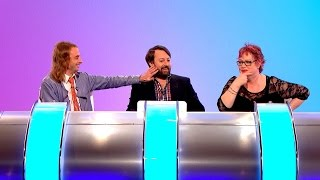 Download Is Paul Foot repulsed by beards? - Would I Lie To You?: Series 8 Episode 7 - BBC One Video
