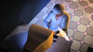 Download Bin Laden had extensive email network despite living off-grid Video