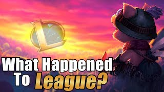 Download What Happened To League of Legends? Video