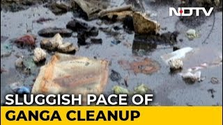 Download Ganga Cleaning Project, Still Incomplete Video