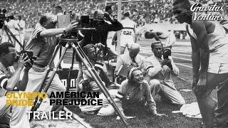 Download Olympic Pride, American Prejudice - Trailer Video