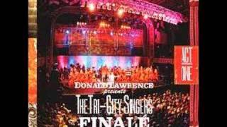 Download Blessing Of Abraham - Donald Lawrence & the Tri-City Singers Video