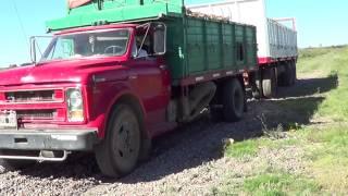 Download Chevrolet c/60 a fondo Video