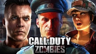 Download 9 ″UNDER-RATED″ Call of Duty Zombies Easter Eggs! (Non-Easter Egg Quest Related) Video
